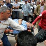 Governo condena ataques a duas igrejas coptas no Egito