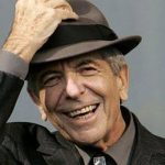 Músicos portugueses farão concertos de homenagem a Leonard Cohen