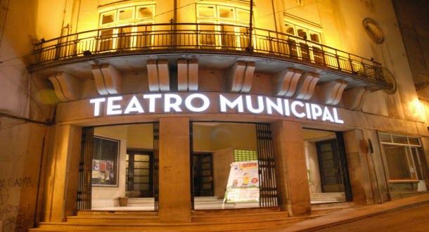 Teatro da Covilhã