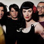 The Gift lançam primeiro disco de originais em cinco anos