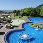 A Organização Turismo da Extremadura distinguem o Centro de Portugal
