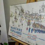 Jornal: Marchas Populares na Covilhã a 17 e 24 de junho