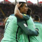 Taça das Confederações: Portugal bate Rússia por 1-0 e está quase nas meias-finais
