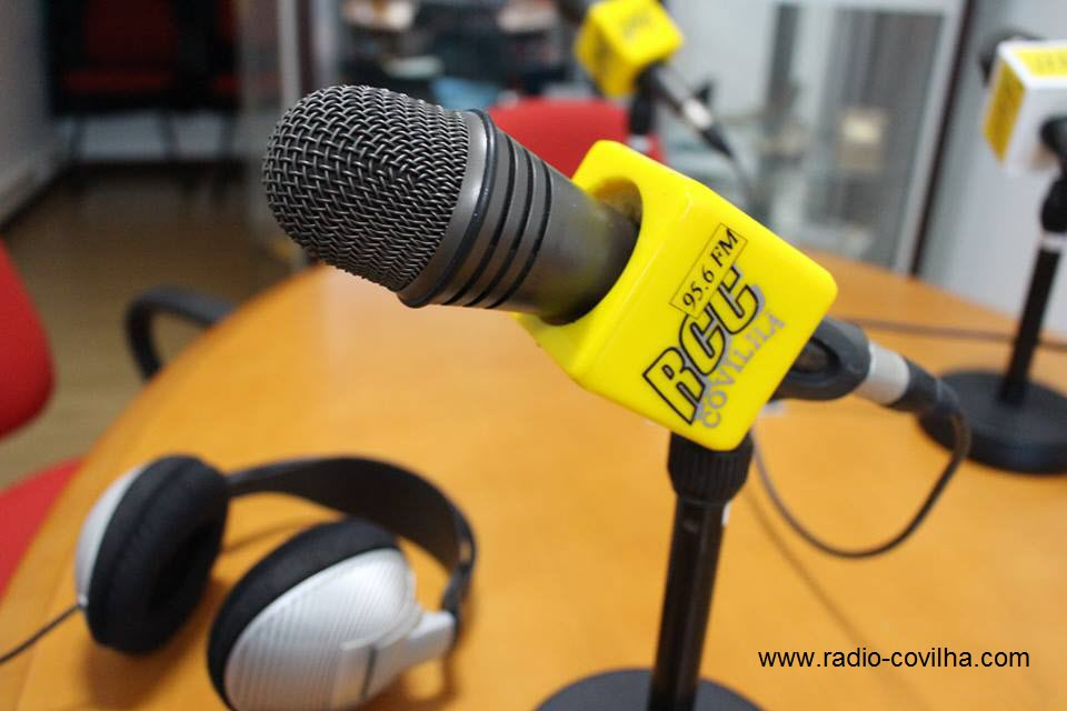 logo radio covilha