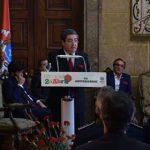 Jornal: Sessão Solene da Assembleia Municipal da Covilhã