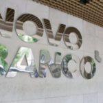 Emigrantes lesados pelo BES protestam no Novo Banco e vão até BdP
